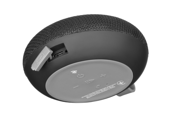 Портативна колонка 2E BS-01 Compact Wireless Black