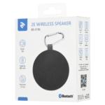 Портативна колонка 2E BS-01 Compact Wireless Black