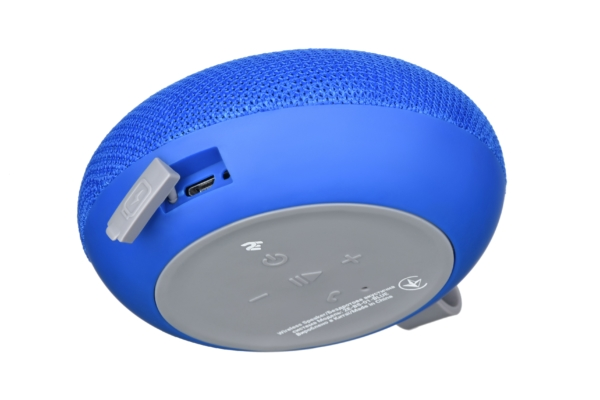 Wireless Speaker 2E BS-01 Compact Wireless Blue