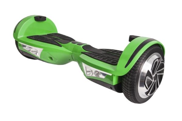 "Gyroboard 2E HB 101 7.5"" Jump Green"
