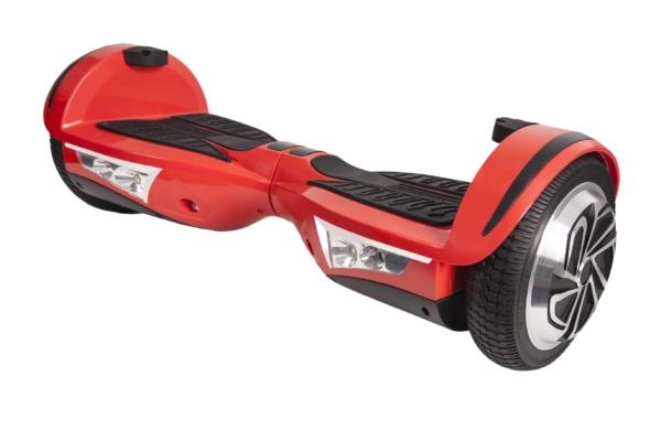 "Gyroboard 2E HB 101 7.5"" Jump Red"