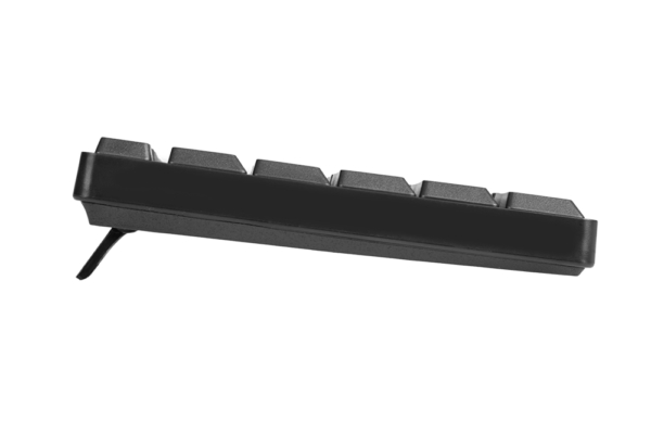 Keyboard 2E KS 106 USB Black