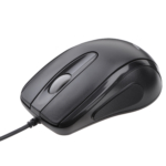 Mouse 2E MF103 USB Black