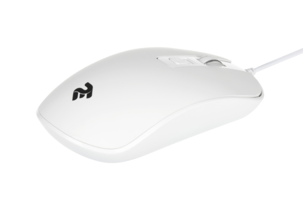 Миша 2E MF110 USB White