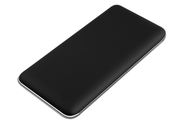 Power Bank 2E 10000 мАг Black Quick Charge