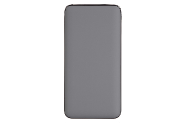Power Bank 2E 10000 мАг Grey Quick Charge