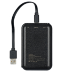 Power Bank 2E 6000 mAh Black