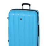 Suitcase 2E Youngster L Blue