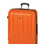 Suitcase 2E Youngster L Orange