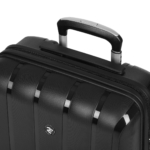 Suitcase 2E Youngster S Black