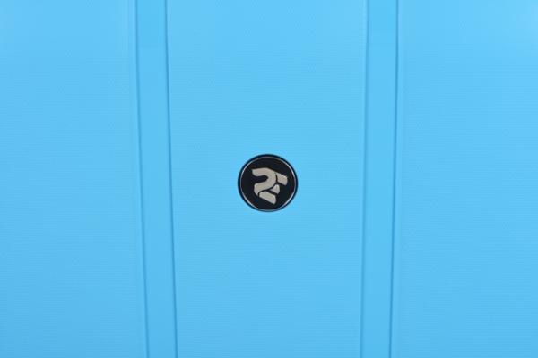 Чемодан 2E Youngster S Blue