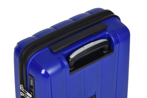 Suitcase 2E Youngster S Navy