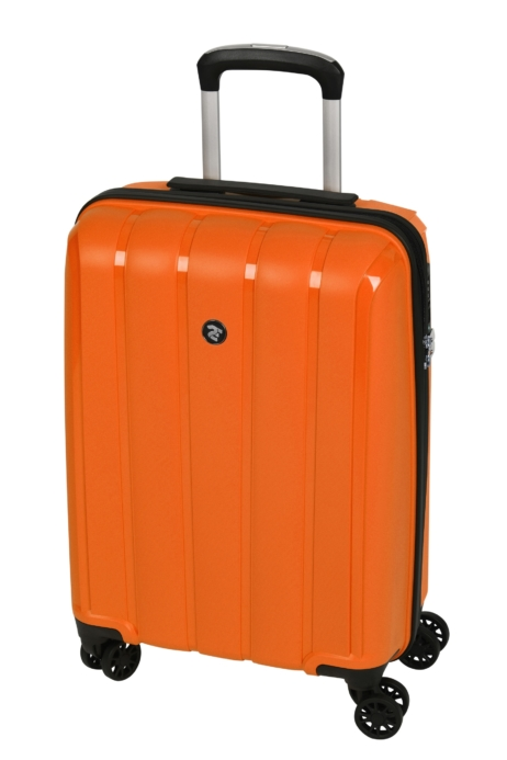 Suitcase 2E Youngster S Orange
