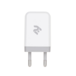 Сетевое ЗУ 2E Wall Charger 1USBx2.1A White
