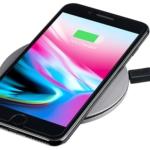Бездротовий зарядний пристрій 2E Slim Charging Pad