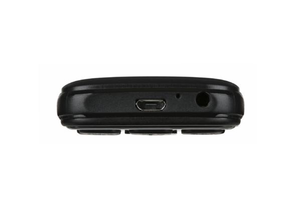 Мобільний телефон 2E S180 DualSim Black