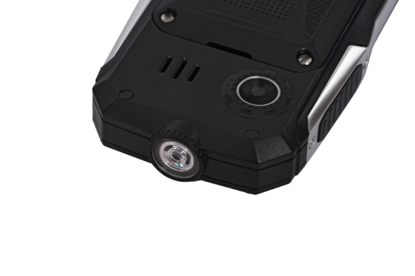 Мобільний телефон 2E R180 DualSim Black