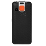 Мобільний телефон 2E T180 SingleSim Black