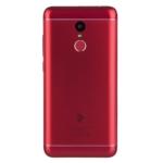 Smartphone 2E F572L 2018 DualSim Red