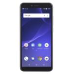Smartphone 2E F572L 2018 DualSim Silver