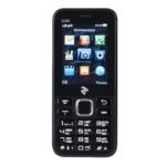 Мобильный телефон 2E E240 DualSim Black/White