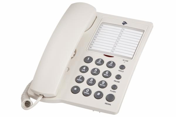 Analog Phone 2E AP-310 White