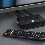 Digital T2-receiver 2E T2001