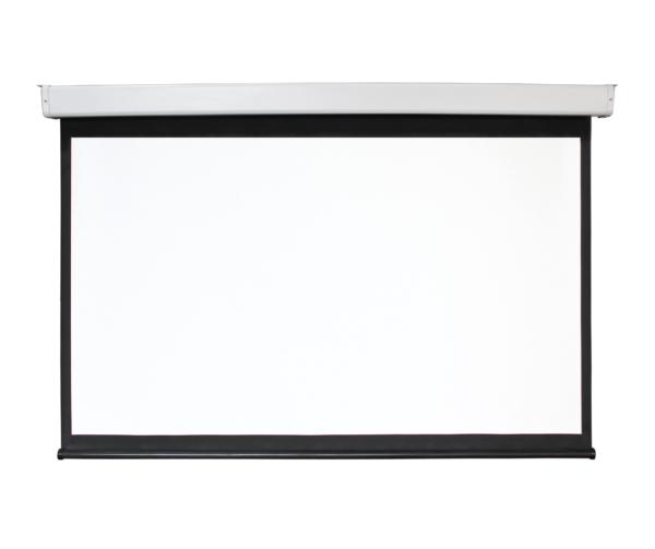 Экран подвесной моторизированный 2E, 16:9, 100″, (2.21×1.23 м)