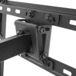 Bracket with tilt and turn for TV 2E 32-55″