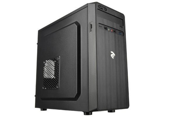 PC Case 2E Vigeo TMQ0104 with power supply