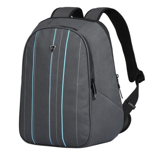 Рюкзак для ноутбука 2E BPN65007DG 16″ Dark grey