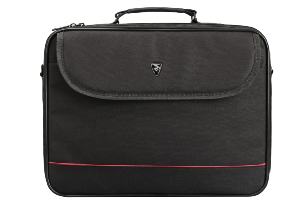 Laptop Bag 2E CBN116BK 16″ Black