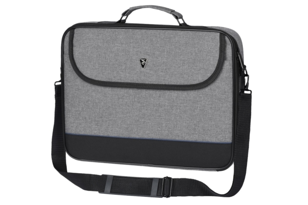 Laptop Bag 2E CBN116GR 16″ Grey