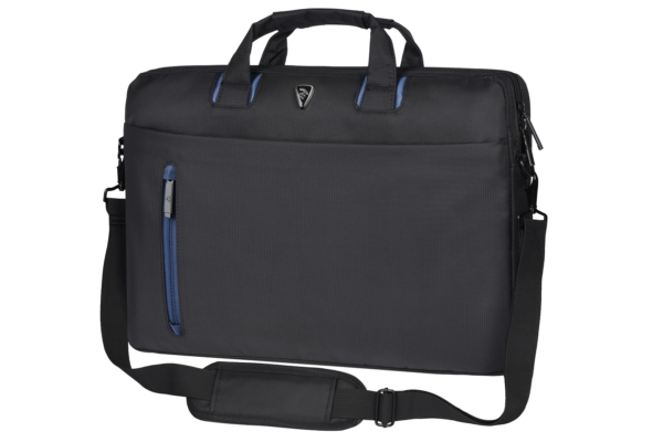 Laptop Bag 2E CBN415BK 16″ Black