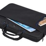 Laptop Bag 2E CBN417BK 17″ Black
