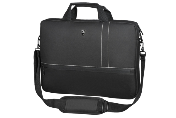 Laptop Bag 2E CBN516BK 16″ Black