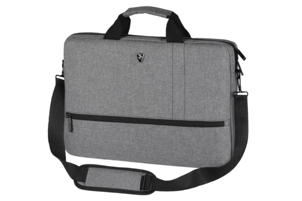 Laptop Bag 2E-CBN516GR 16″ Grey