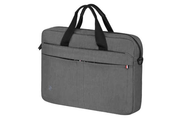 Laptop Bag 2E CBP8936GR 16″ Grey