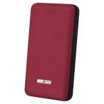 Power Bank 2Е SOTA series Slim 20000 мАч Red