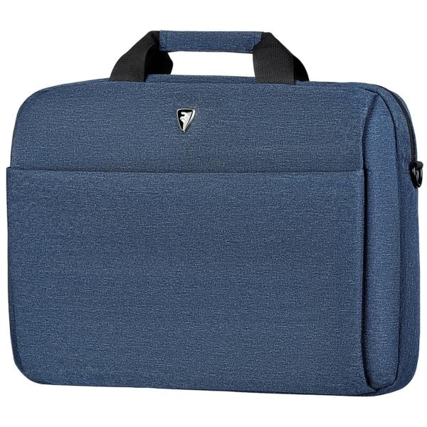 Сумка для ноутбука 2E CBN9165NV, Melange 16″, Navy