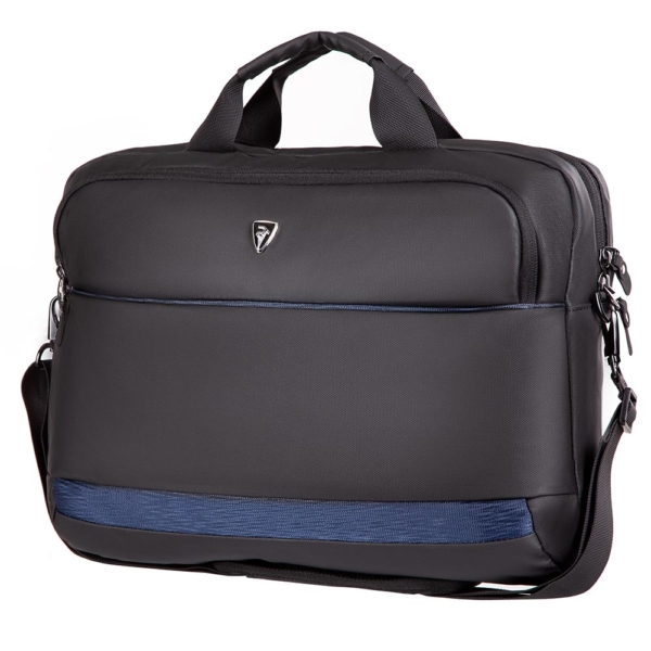 Laptop Bag 2E CBT9175BK, Urban Groove 16″, Black