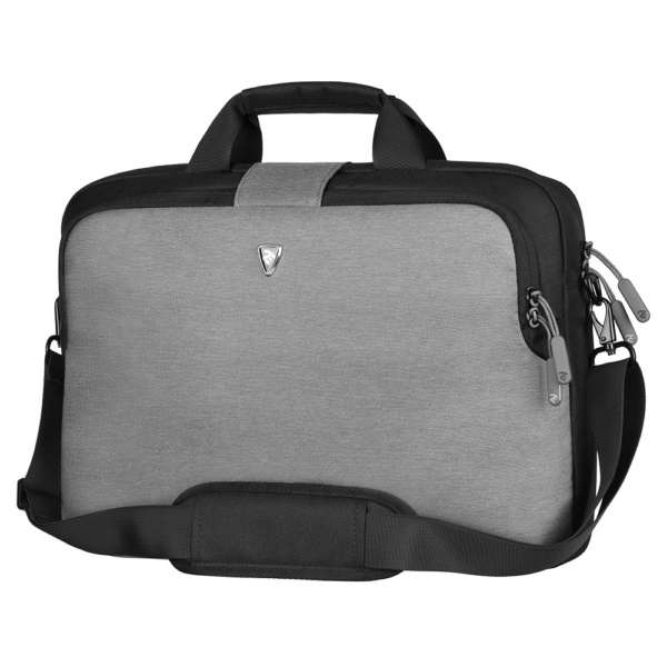 Laptop Bag 2E CBT9185GR, Supreme 16″, Grey