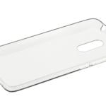 Чехол 2E Basic для 2E F572L, Crystal, Transparent