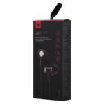 Earphones 2E A1 ErgonomicFit, Black