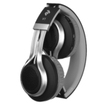 Headphones 2E V1 ComboWay ExtraBass, Black