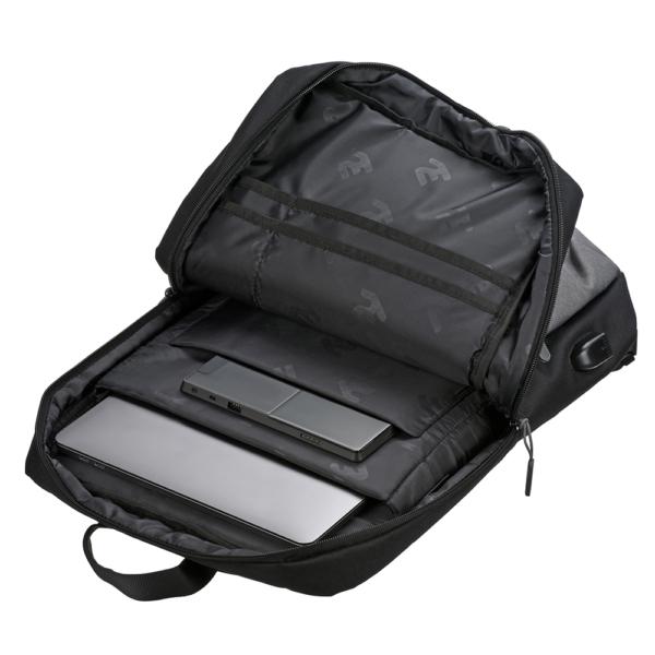 Bag 2E TBT9180BK, Supreme 10″, Grey