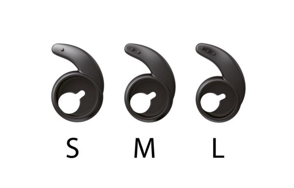 Наушники 2E S8 Piston Magnet, Grey