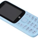 Мобильный телефон 2E E240 2019 DualSim Blue