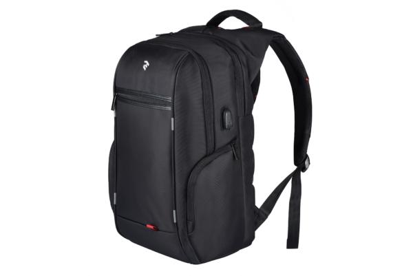 Laptop Backpack 2E BPN9004BK 16″ Black