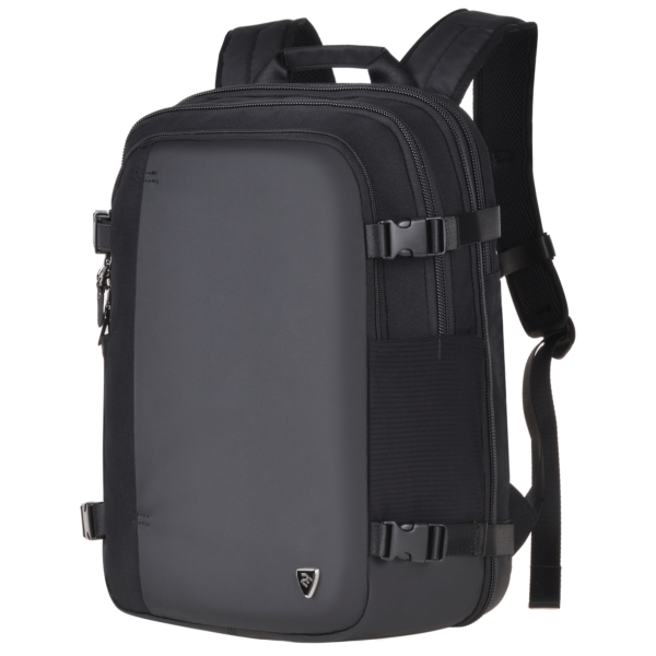 Рюкзак для ноутбука 2E BPT9196BK, Premier Pack 16″ Black